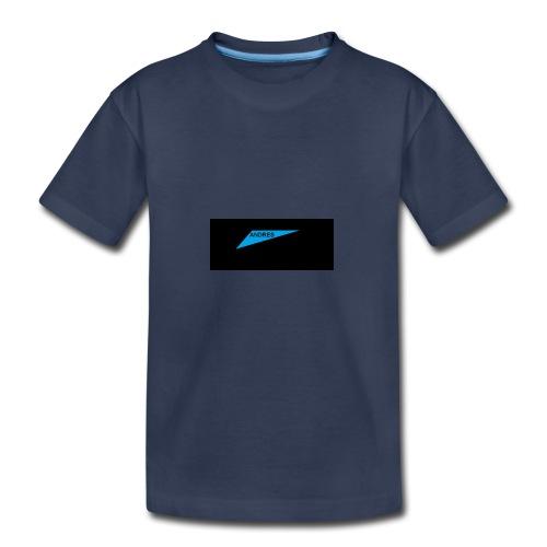 Andres like a boss - Kids' Premium T-Shirt