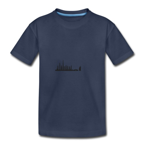 Dubai Views - Kids' Premium T-Shirt