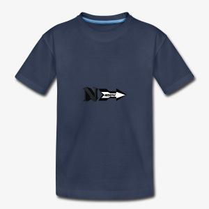 Narrow - Kids' Premium T-Shirt