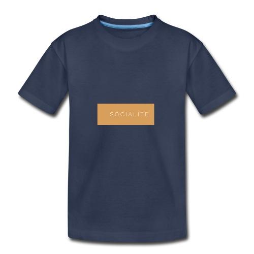 It Girl - Kids' Premium T-Shirt