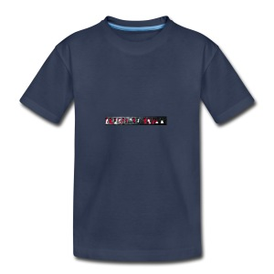 OG River Rat - Kids' Premium T-Shirt