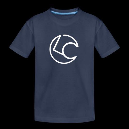 London Cage Emblem - Kids' Premium T-Shirt