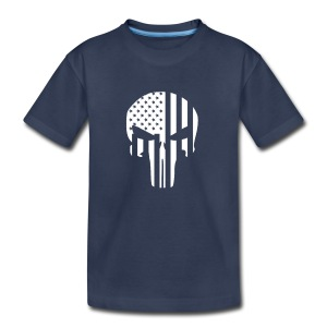 punisher - Kids' Premium T-Shirt