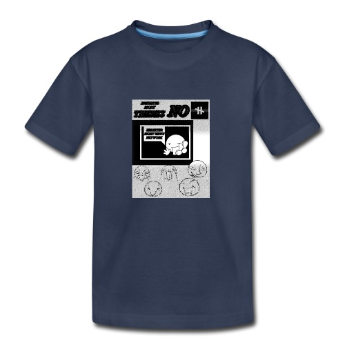 BRIGHTER SIGHT NEWS NETWORK - Kids' Premium T-Shirt