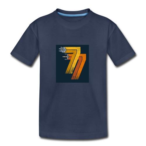 FashionNista - Kids' Premium T-Shirt