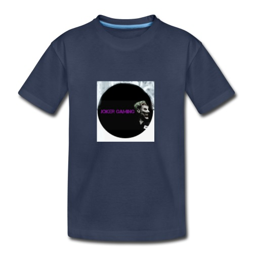 Joker Gaming (YouTube profile) - Kids' Premium T-Shirt
