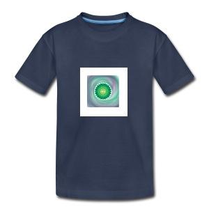 Heart Chakra - Kids' Premium T-Shirt