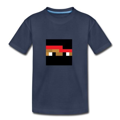 Neenja Face - Kids' Premium T-Shirt