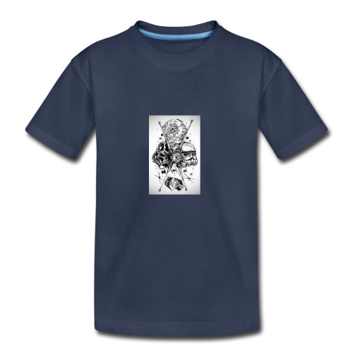 StarWars Design - Kids' Premium T-Shirt