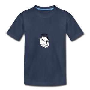 Be The Dank - Kids' Premium T-Shirt