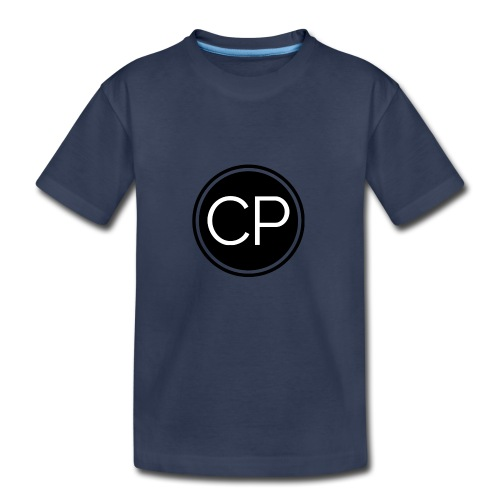 Coastal Photography - Kids' Premium T-Shirt