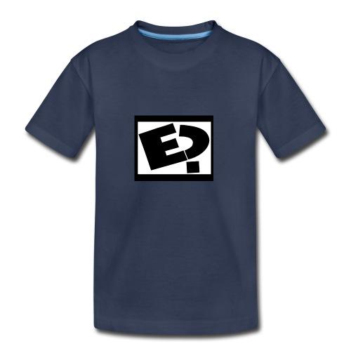 Rated E - Kids' Premium T-Shirt