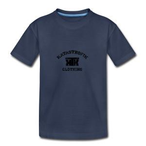 Katastrofik-used - T-shirt premium pour ados