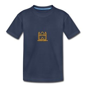 WeTheMuslims Official Merchandise - Kids' Premium T-Shirt