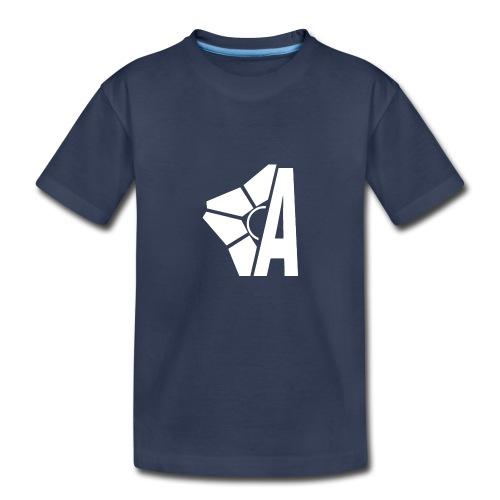 KBTA Logo - Kids' Premium T-Shirt