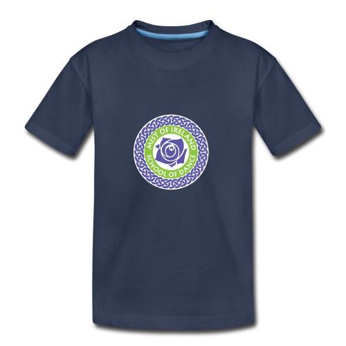 MOIFinal - Kids' Premium T-Shirt
