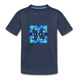 My Main Logo - Kids' Premium T-Shirt