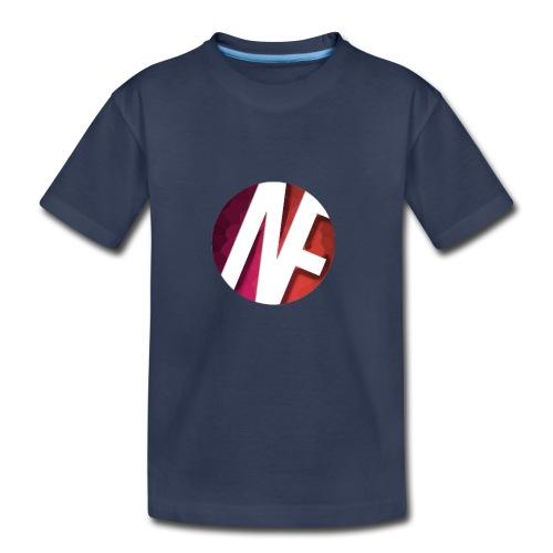 Nameless Films Logo - Kids' Premium T-Shirt