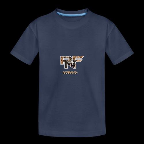 RnF Kings Limited hoodie - Kids' Premium T-Shirt
