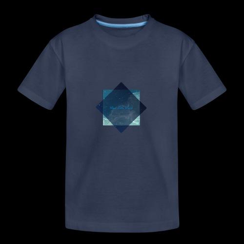 Mad Little World - Kids' Premium T-Shirt