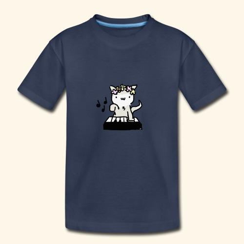 kitty - Kids' Premium T-Shirt