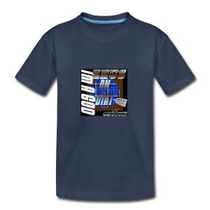 On dirt - Kids' Premium T-Shirt