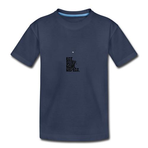 ESRR - Kids' Premium T-Shirt