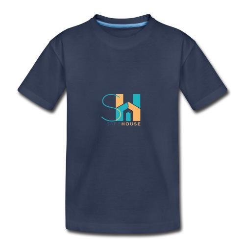 SafeHouse - Kids' Premium T-Shirt