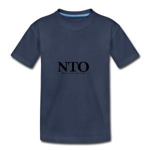 Notorious_Clothing - Kids' Premium T-Shirt