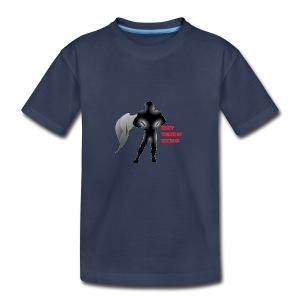Hat Trick Hero - Kids' Premium T-Shirt