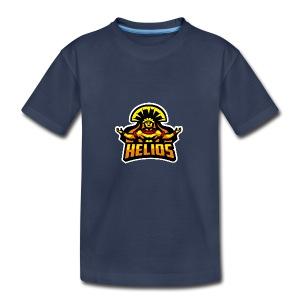 Helios eSports - Kids' Premium T-Shirt