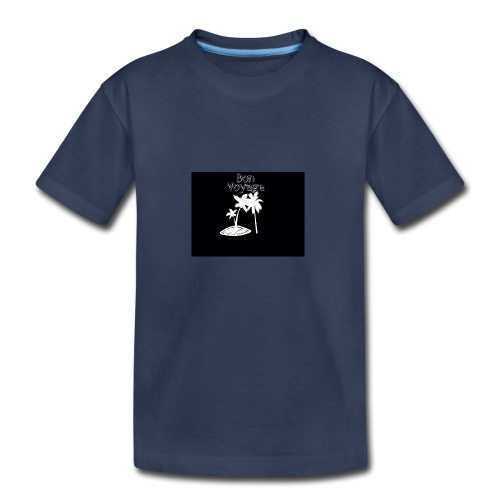 Vacation - Kids' Premium T-Shirt