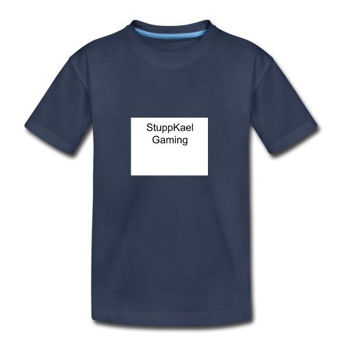 Keal - Kids' Premium T-Shirt