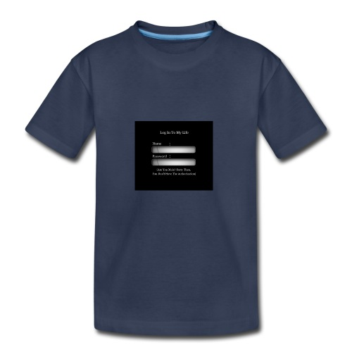 New Merch in Order soon - Kids' Premium T-Shirt