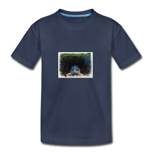 ANIMATED PICTURE - Kids' Premium T-Shirt