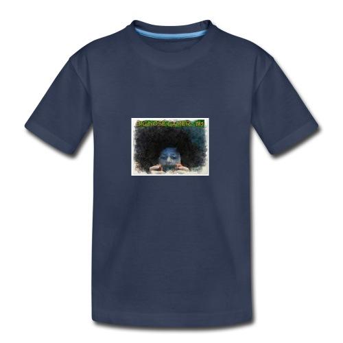 ANIMATED PICTURE - Kids' Premium T-Shirt