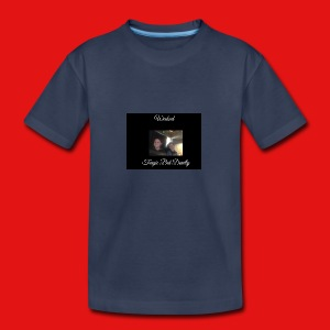 Tragic But Deadly album cover HOODIE EXCLUSIVE - Kids' Premium T-Shirt