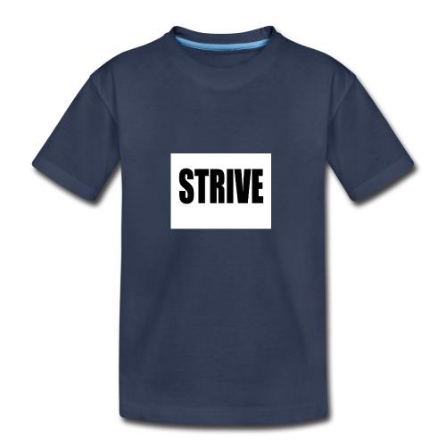 strive - Kids' Premium T-Shirt