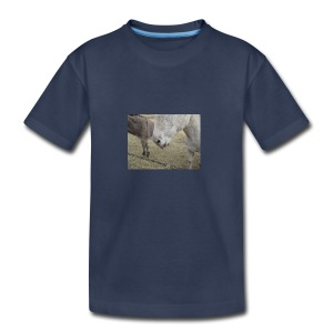 Donkey Face - Kids' Premium T-Shirt