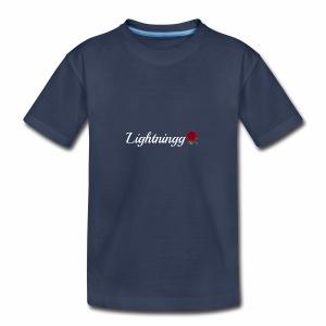 LightningMerch2 - Kids' Premium T-Shirt