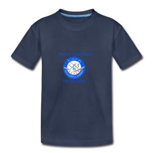 BarberShop Books - Kids' Premium T-Shirt