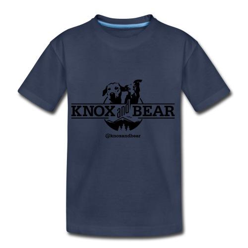 knox-and-bear - Kids' Premium T-Shirt