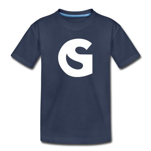 SimulationGuru Icon - Kids' Premium T-Shirt