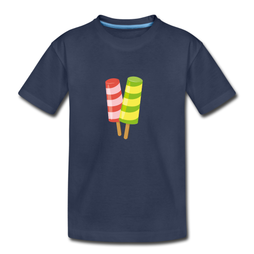 design-05 - Kids' Premium T-Shirt