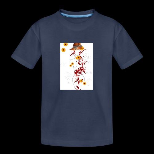 Chick - Kids' Premium T-Shirt