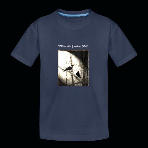True Fate - Birds - Kids' Premium T-Shirt
