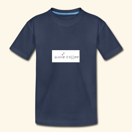 OPPIE COFFEE - Kids' Premium T-Shirt
