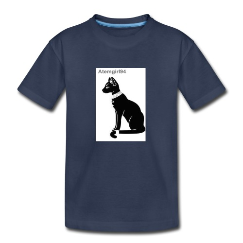 Atemgirl94 - Kids' Premium T-Shirt