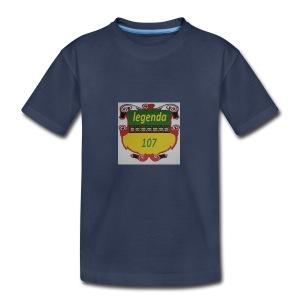 Legenda107 - Kids' Premium T-Shirt