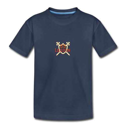 05 Legion T-Shirts and more - Kids' Premium T-Shirt